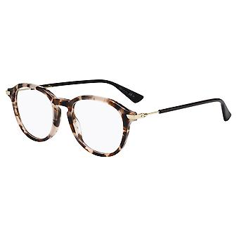 Dior Essenz 17 HT8 rosa Havanna Gläser