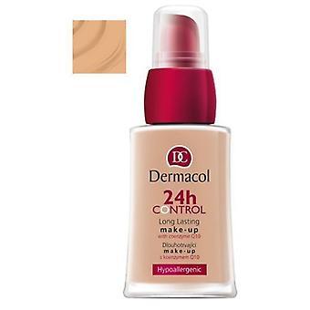 Dermacol  24-uurs controle make-up N02k