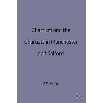 Chartisme et les Cartists à Manchester par Pickering & Paul