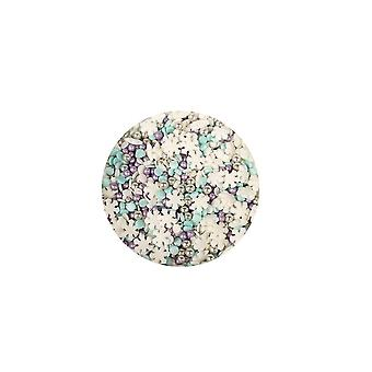 Paarse cupcakes SnowStorm mix-100g