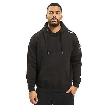 Dangerous Men's Hooded Sweater DNGRS Hoody Sweat Shirt Longsleeve Urban Mokoo