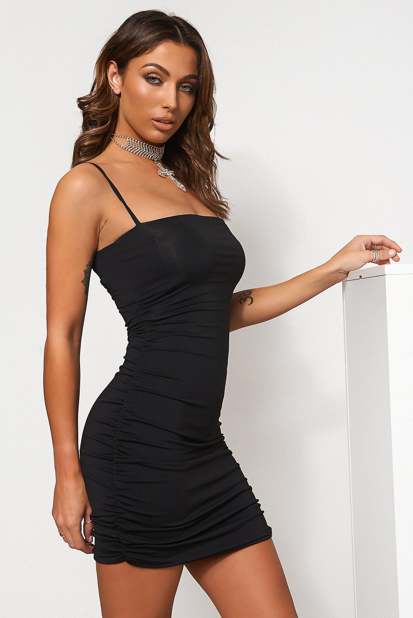 Mya Bodycon Mini Dress
