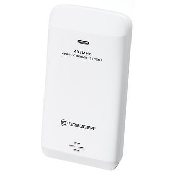 BRESSER 8 kanal Thermo/hygro sensor