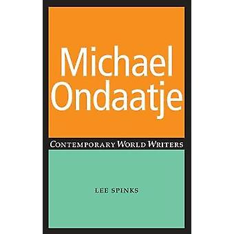 Michael Ondaatje by Spinks & Lee