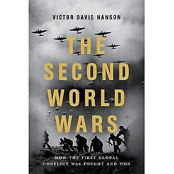 La Seconde Guerre mondiale : comment le premier conflit mondial a été combattu et gagné