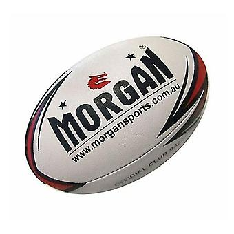 Morgan 3 Ply Club Ball