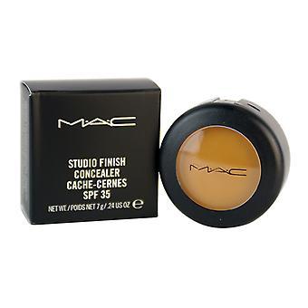 MAC Studio Finish Concealer SPF35 - NC35 7g/0.24oz