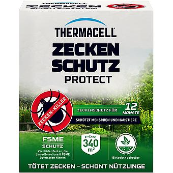 SBM Thermacell Tick Protect, 8 pezzi