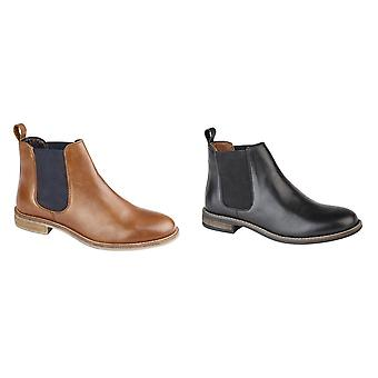 Cipriata Womens/Ladies Alexandra Twin Gusset Ankle Boots