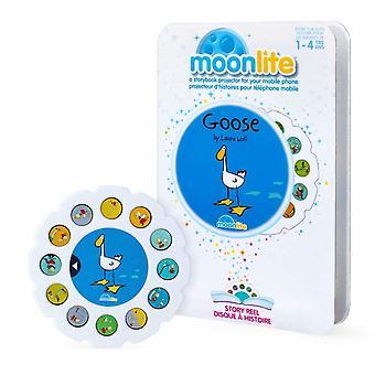 Moonlite Gans