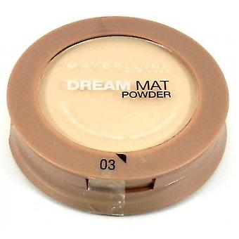 Maybelline dream matte powder 9g