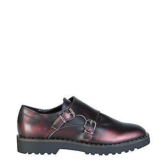 Ana Lublin Original Women Fall/Winter Flat Shoe - Red Color 29945