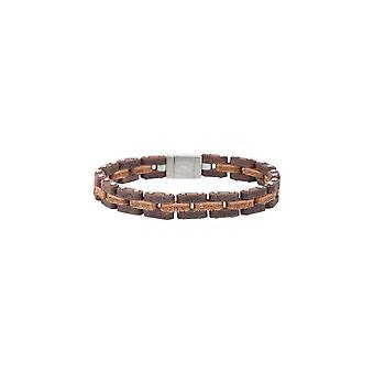 BRACELET G-Force BGFBR3066S20 - Bracelet Homme