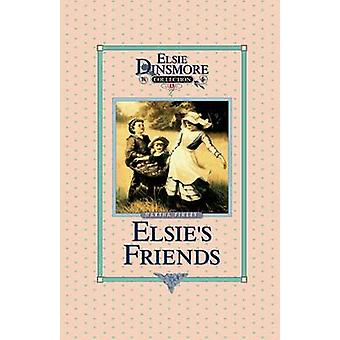 Elsies Friends at Woodburn Book 13 by Finley & Martha