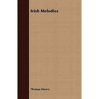 Irish Melodies by Moore & Thomas
