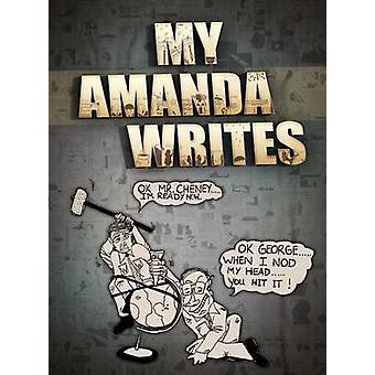 My Amanda Writes by Dusault & Matthew