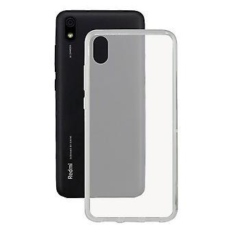 Mobile cover Xiaomi Redmi 7a Contact Flex TPU Transparent
