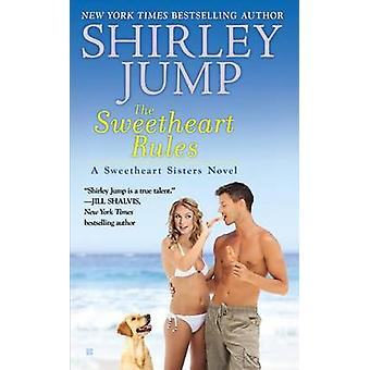 The Sweetheart Rules by Shirley Jump - 9780425264515 Book