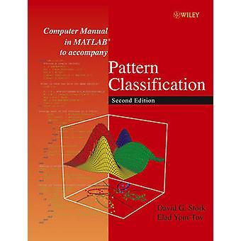 Manual do computador no MATLAB para acompanhar a classificação do padrão (2º Re