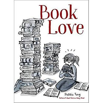 Book Love by Debbie Tung - 9781449494285 Book