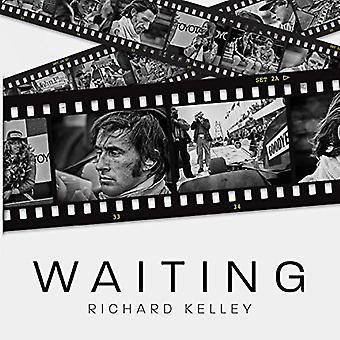 Waiting by Richard Kelley - 9781785314650 Book