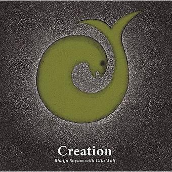 Creation by Gita Wolf - Bhajju Shyam - 9789383145034 Book