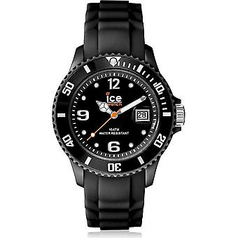 Ice Watch-Armbåndur-unisex-ICE Forever-sort-Small-3H-000123