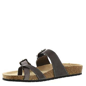 Sugar Womens Xporter Open Toe Casual Slide Sandals