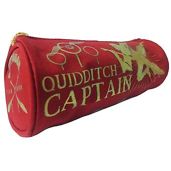 Blue Sky Designs Ltd Quidditch Barrel Pencil Case