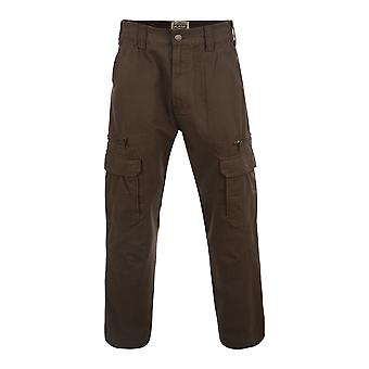 Kam Jeanswear mens Heavy Duty cargo broek