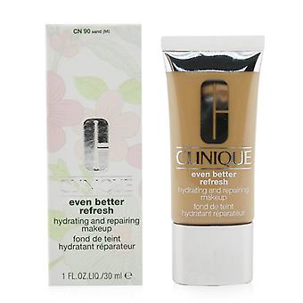 Clinique Even Better Refresh Hydrating And Repairing Makeup - # Cn 90 Sand - 30ml/1oz