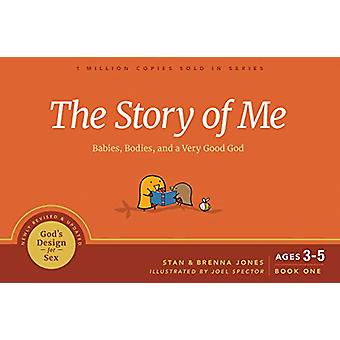 Story of Me - The by Stan Jones - 9781641581332 Book