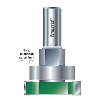 Trend - C208X1/2TC - Intumescent cutter ställa 10 x 40 mm