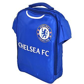 Chelsea FC Resmi Kit Öğle Yemeği Çantası