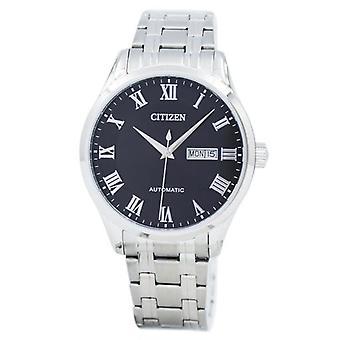 Citizen automatische Nh8360-80e mannen ' s-horloge
