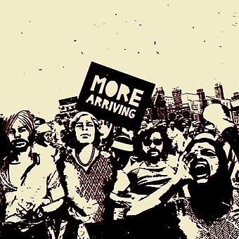 More Arriving [CD] USA import
