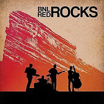 Barenaked Ladies - importation USA Bnl roches Red Rocks [CD]