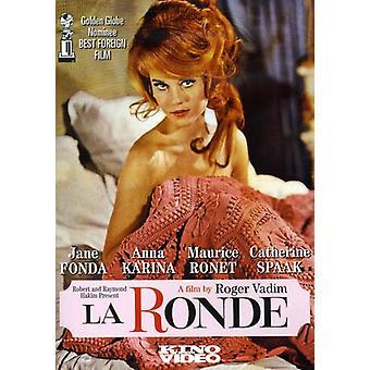 La Ronde [DVD] USA import
