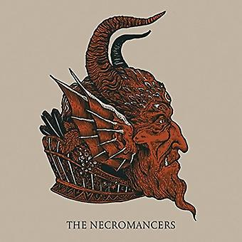 Necromancers - Servants of the Salem Girl [CD] USA import