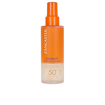 Lancaster Sun Beauty Sun Protective Water Spf50 150 Ml Unisex