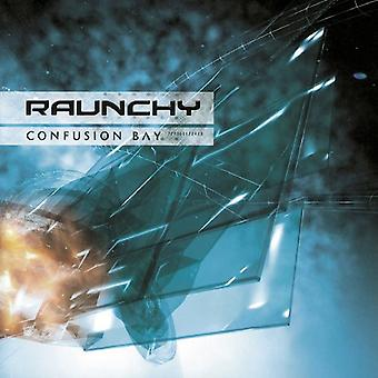 Raunchy - Confusion Bay [CD] USA import