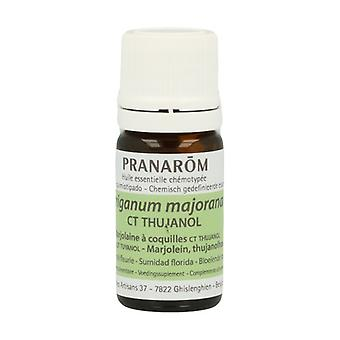 Marjoram Qt Tuyan 5 ml of essential oil