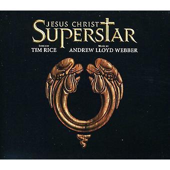 Andrew Lloyd Webber - Jesus Christ Superstar [1996 Studio Cast] [CD] USA import