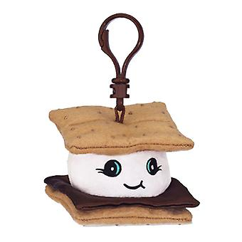 Whiffer Sniffers Mystery Pack #1 Backpack Clip