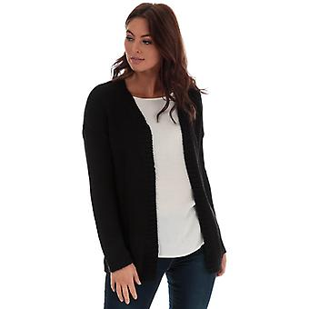 Women's Only Lexi Cardigan in Black