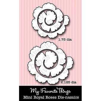 My Favorite Things Die-namics Mini Royal Roses