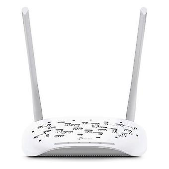 Access Point Repeater TP-Link TL-WA801N 300 Mbps 2.4 GHz Weiß
