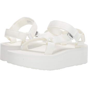 Teva Womens Flatform Open Toe Casual Platform Sandals