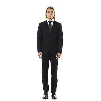 Uominitaliani Q Suit UO997450-IT50-L