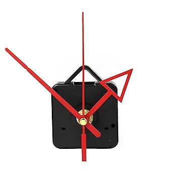 Silent Large Wall Clock Quartz Clock Movement Mechanism Diy Repair Parts